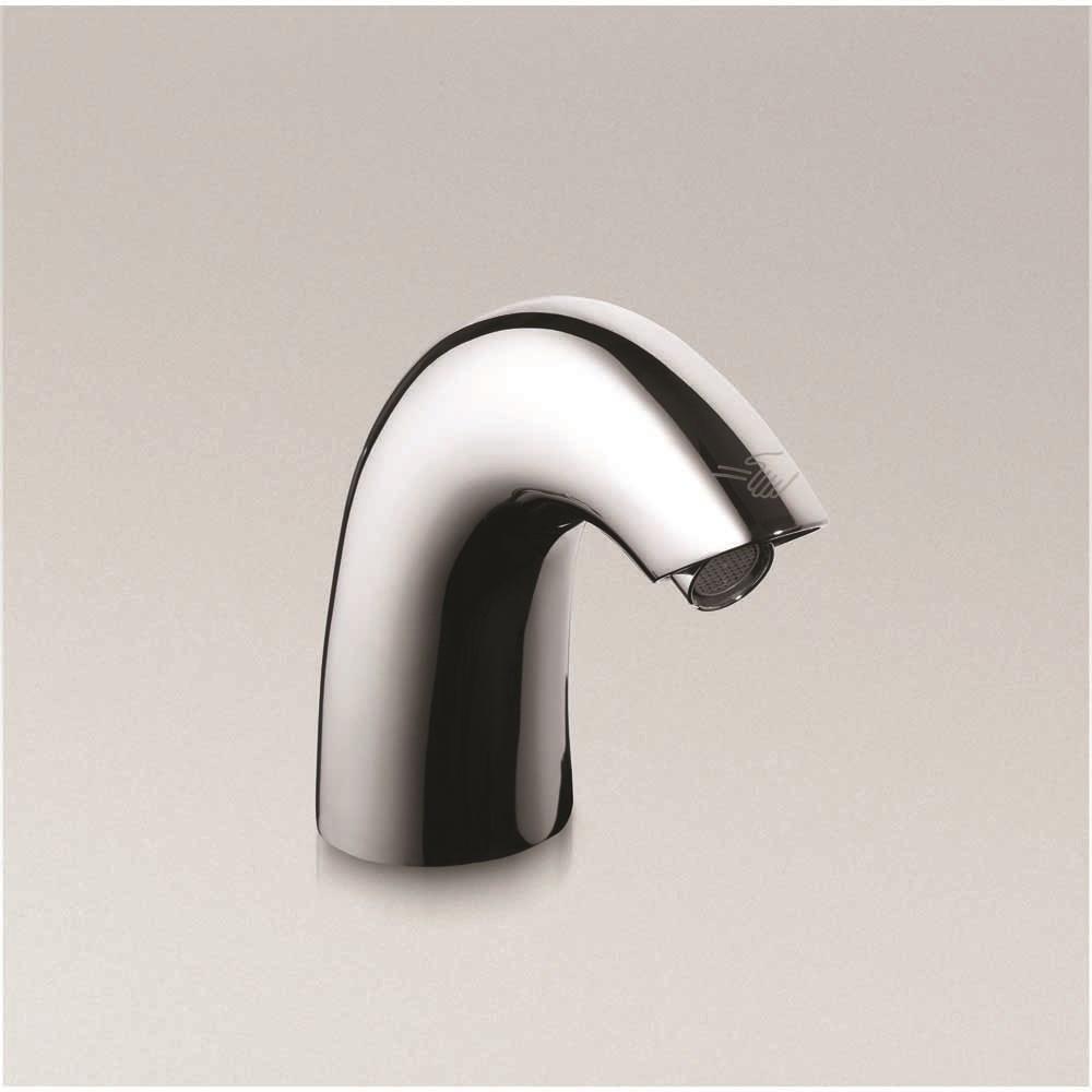 TOTO Standard EcoPower Sensor Faucet, Thermal Mixing - 1.0 GPMnohtin Sale $912.80 SKU: TEL5GS10 :