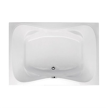 Hydro Systems Monterey 6042 Tub MON6042 by Hydro Systems