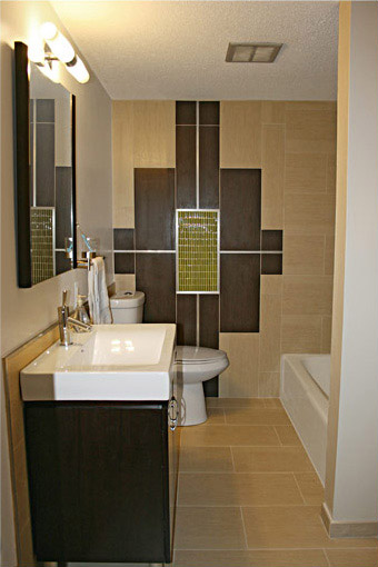 Bathroom Design Ideas - Bathroom Vanity Renovation Modern Designs