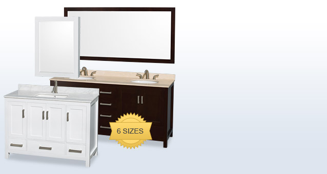 Shop Bathroom Vanities Sinks Showers Tubs More Online