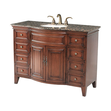 Antique Vanities