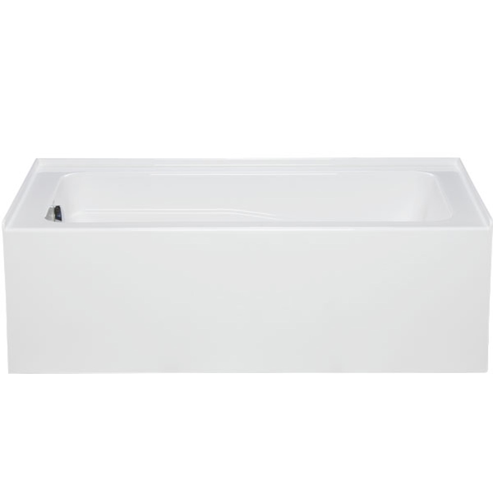 "Americh Kent 6032 Left Handed Tub, 60"" x 32"" x 19"" KN6032L by Americh"