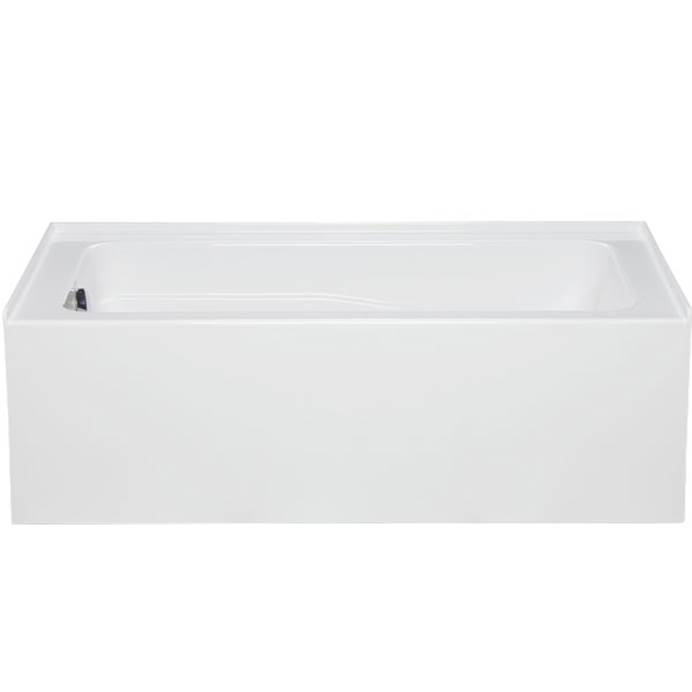 "Americh Kent 6032 Left Handed Tub (60"" x 32"" x 19"") KN6032L"