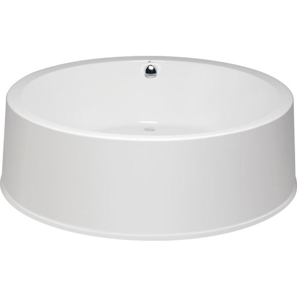 """Americh Oceane 6921 Freestanding Tub, 69"""" x 69"""" x 21"""" OC6921 by Americh"""