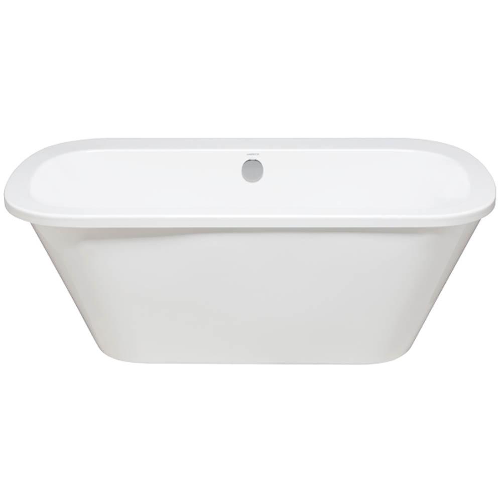"""Americh Sorrel 6634 Freestanding Tub, 66"""" x 34"""" x 23"""" SL6634T by Americh"""