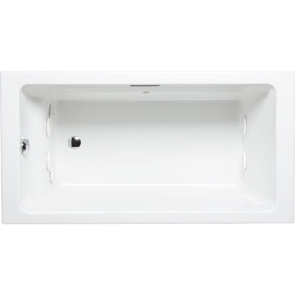 """Americh Tacey 6031 Whisper Bathtub, 60"""" x 31"""" x 28"""" TY6031W by Americh"""