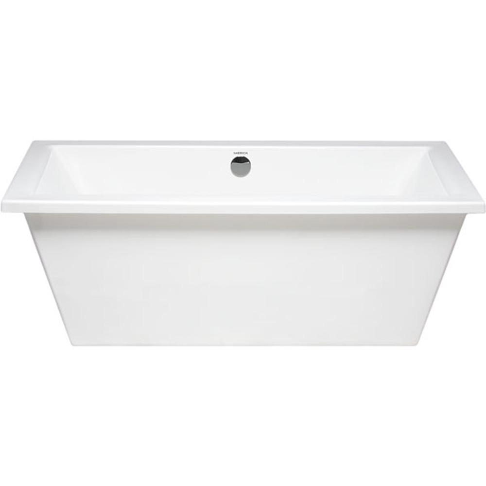 "Americh Wade 6636 Freestanding Tub, 66"" x 36"" x 22"" WA6636T by Americh"