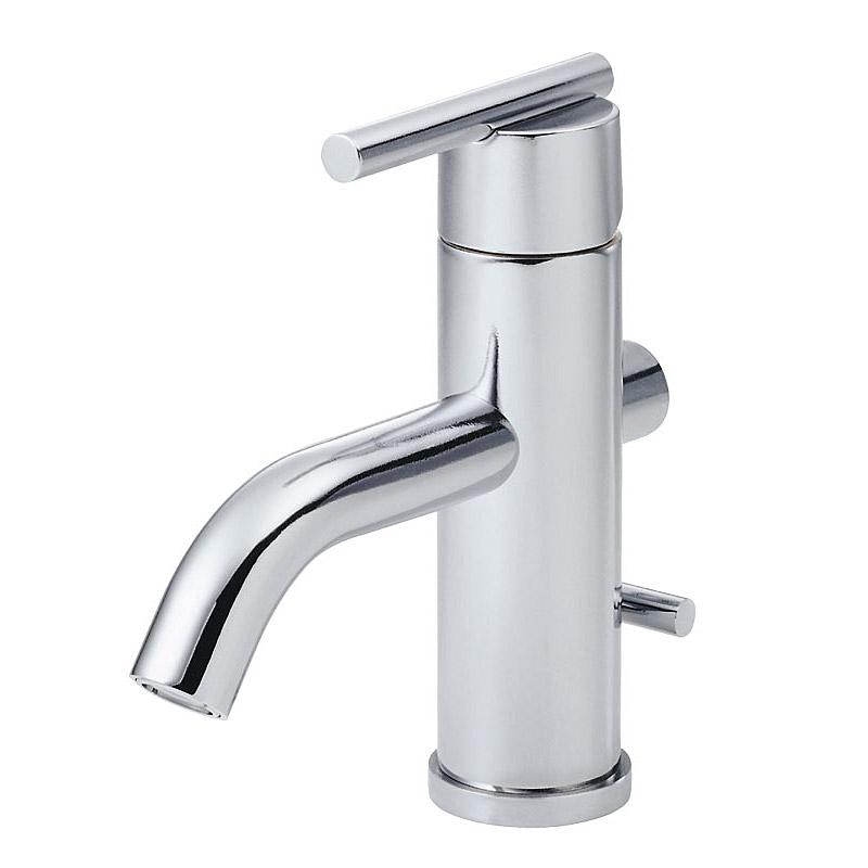 Danze Parma Single Handle Lavatory Faucet, Chrome D225658 by Danze