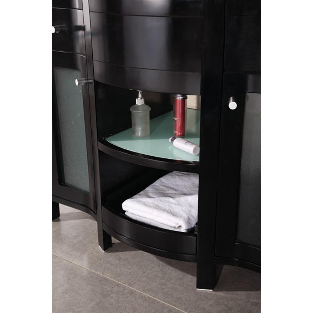 Design Element Designer S Pick 43 Quot Bathroom Vanity
