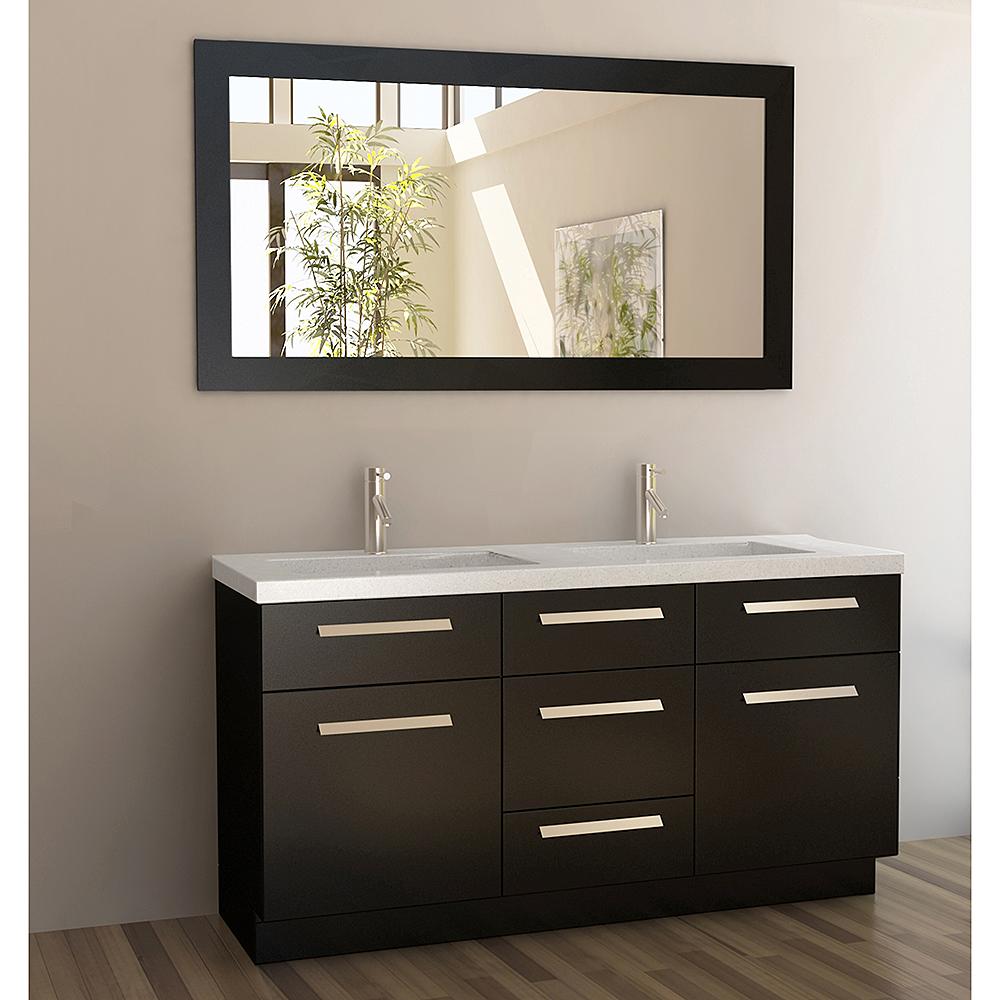 Best-Selling Double Bathroom Vanities