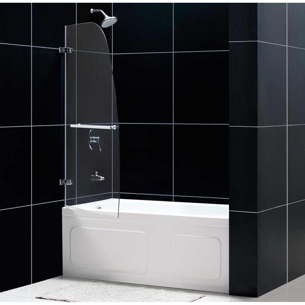 Bath Authority Dreamline Aqua Uno Tub Door 34 Quot Free