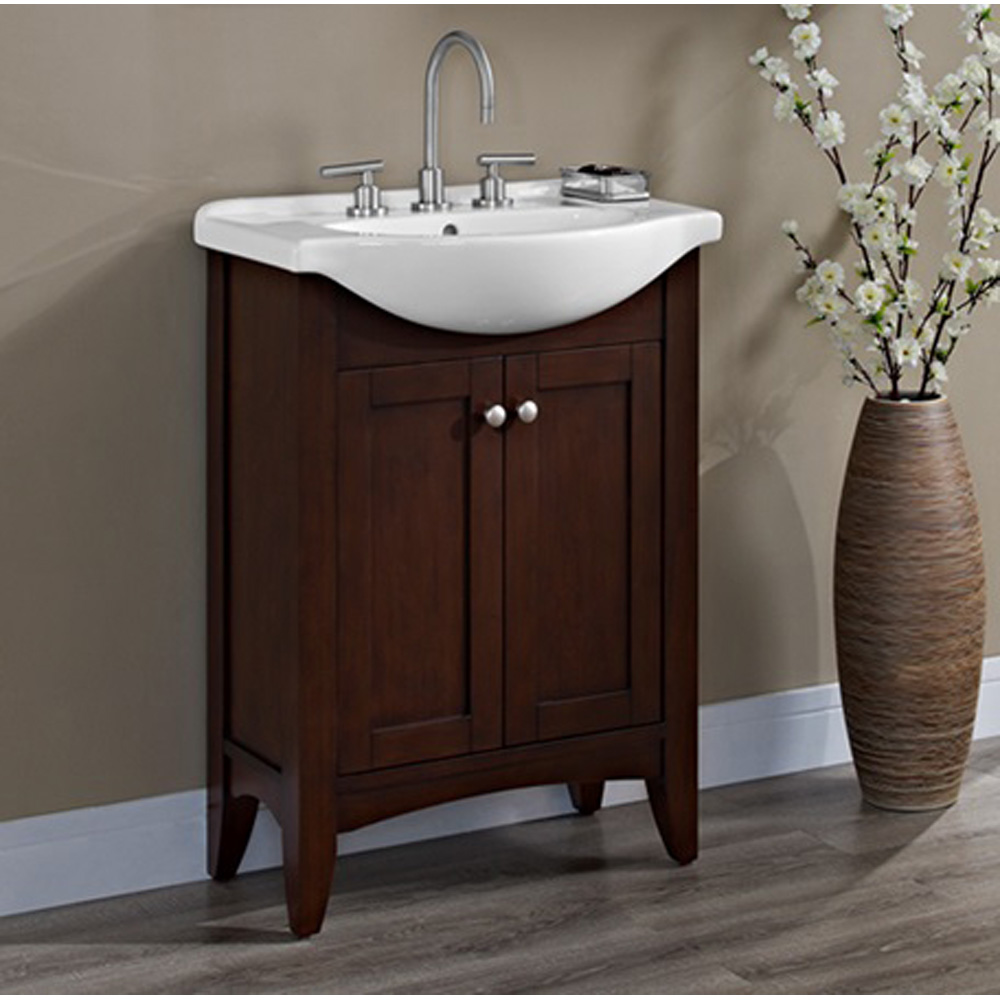 Fairmont Designs Shaker Americana 26 Quot Euro Vanity With