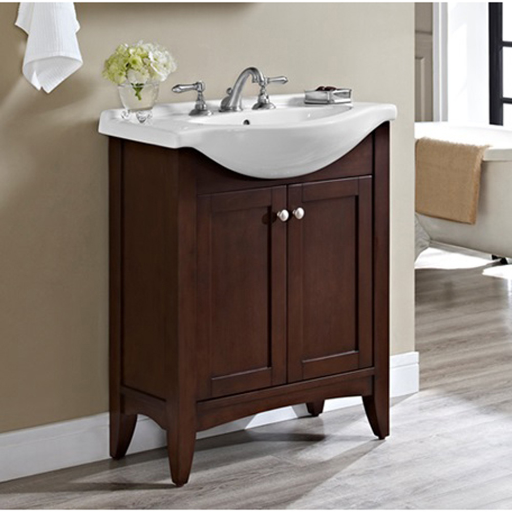 Fairmont Designs Shaker American 30 Quot Euro Vanity With