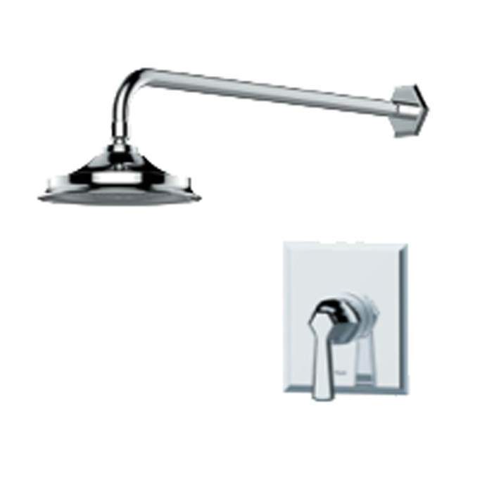 fluid Symmetry - Pressure Balancing Shower Trim Package F1751T-