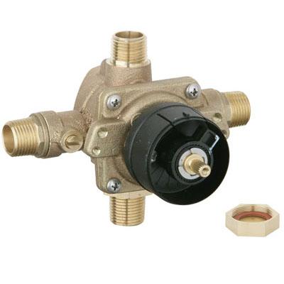 how to repair frozen free stop valve