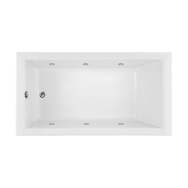 Hydro Systems Lacey 6032 Tub Free Shipping Modern Bathroom