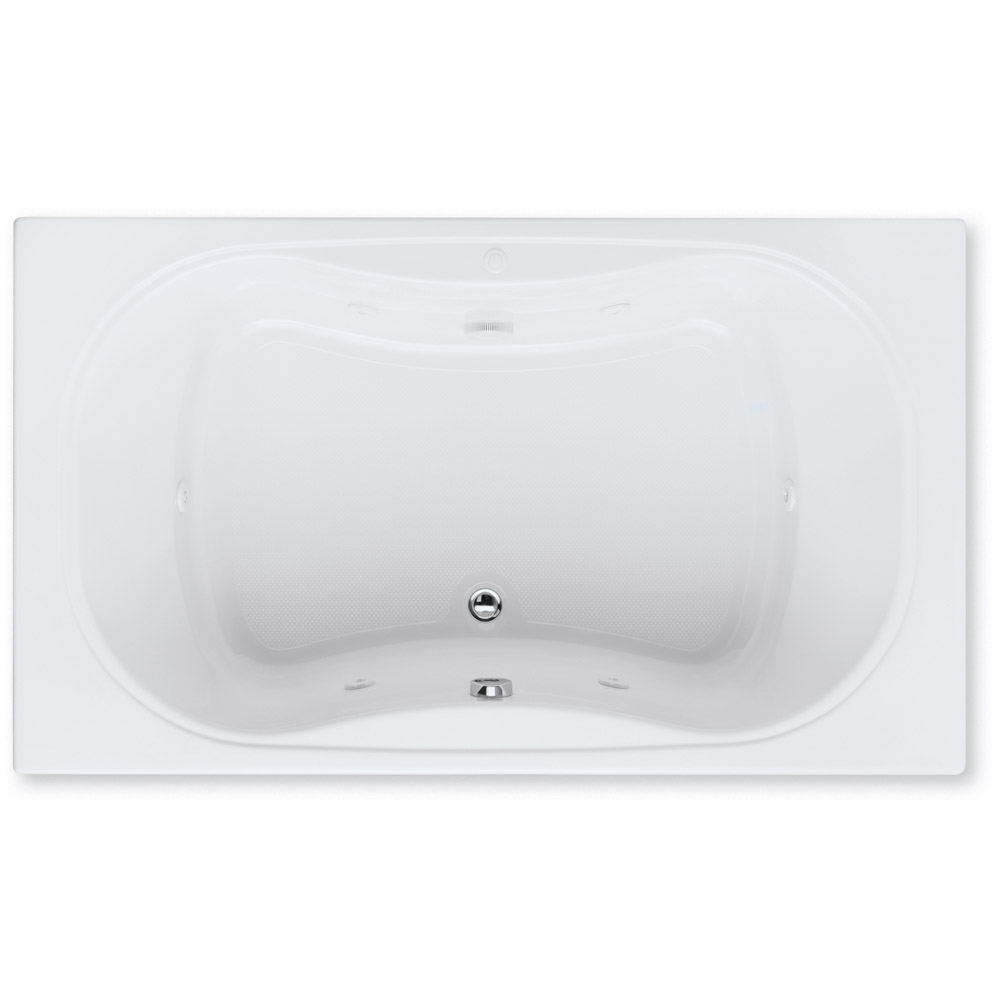 Jason J4266 Tub Free Shipping Modern Bathroom