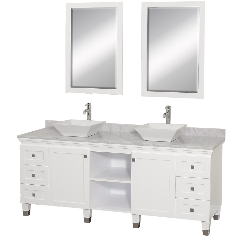 22 quot rioni 22 espresso bathroom vanity bathroom vanities ardi - Premiere 72