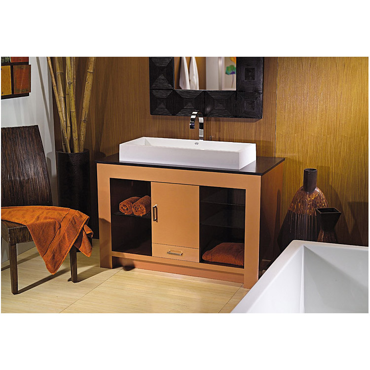 Mti Wymara Double Lavatory Free Shipping Modern Bathroom
