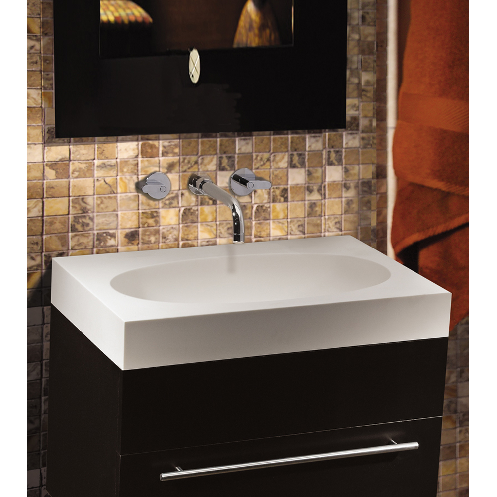 Mti Akana Lavatory Free Shipping Modern Bathroom