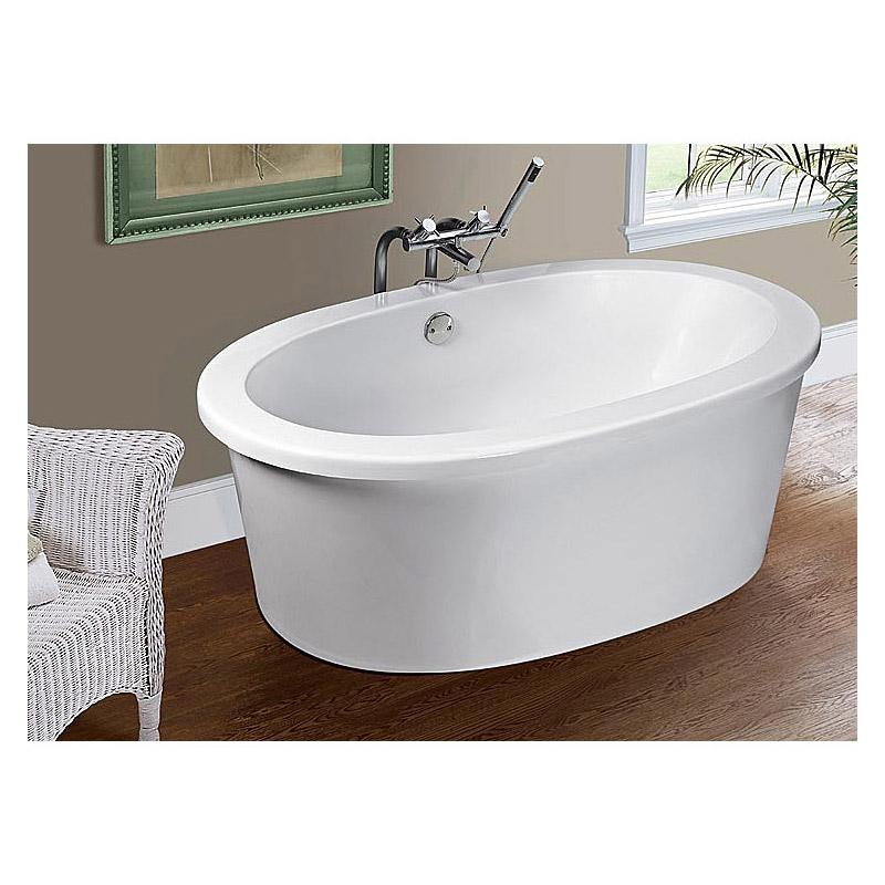Undermount Bathtubs | Underdeck Tubs | Undermount Whirlpool Tubs