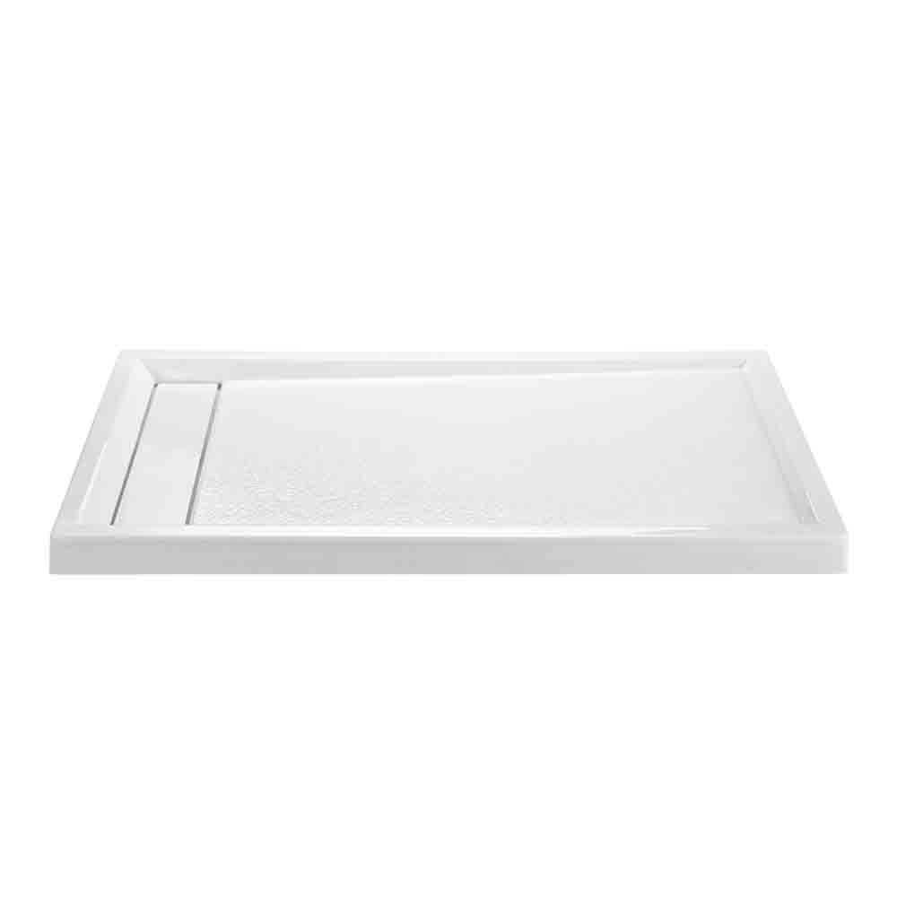 Mti Mtsb 6036mthd Multi Threshold Shower Base Hidden