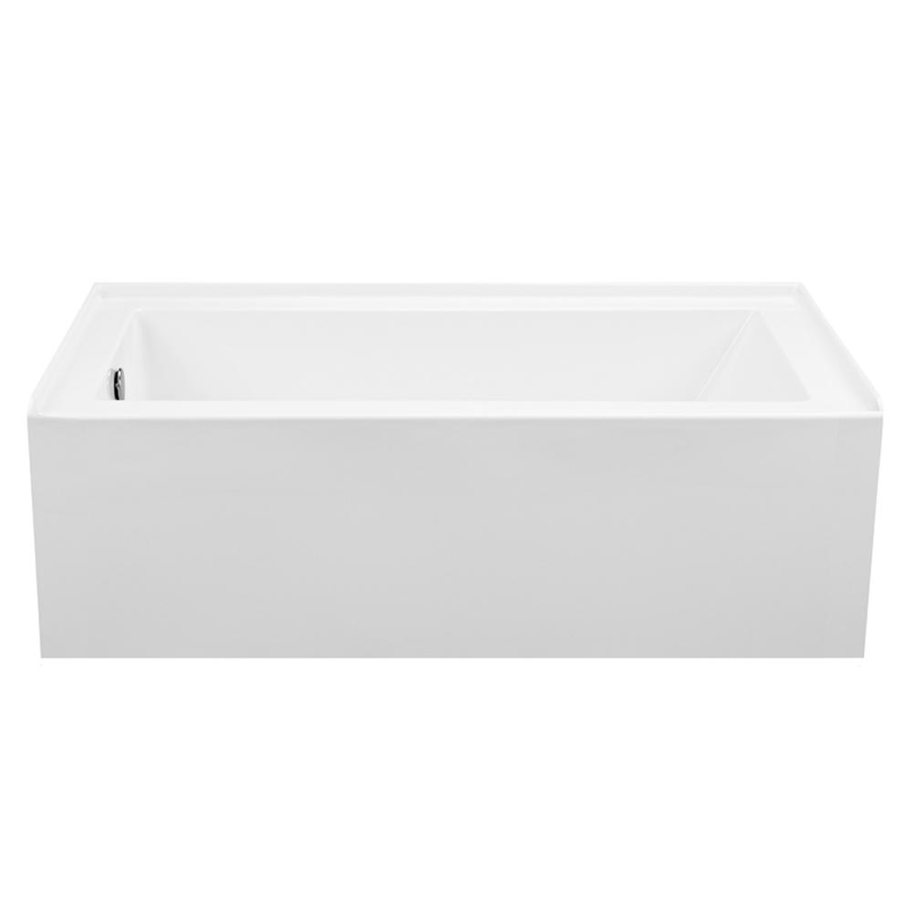Drop In Bathtubs | Deep Bathtubs | Soaking Tubs