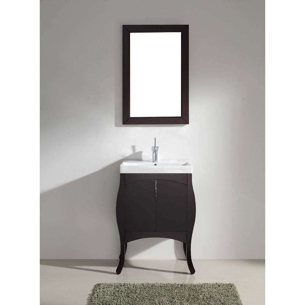 Madeli Sorrento 27 Bathroom Vanity Espresso Free