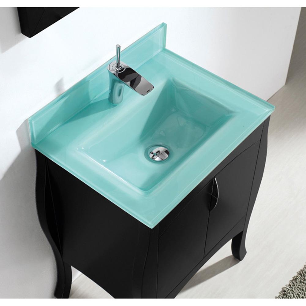 Madeli Sorrento 27 Quot Bathroom Vanity Espresso Free