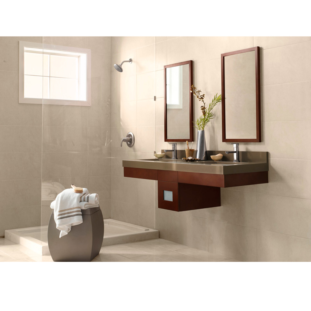 Ronbow Adina 59 Quot Double Vanity Undermount Dark Cherry