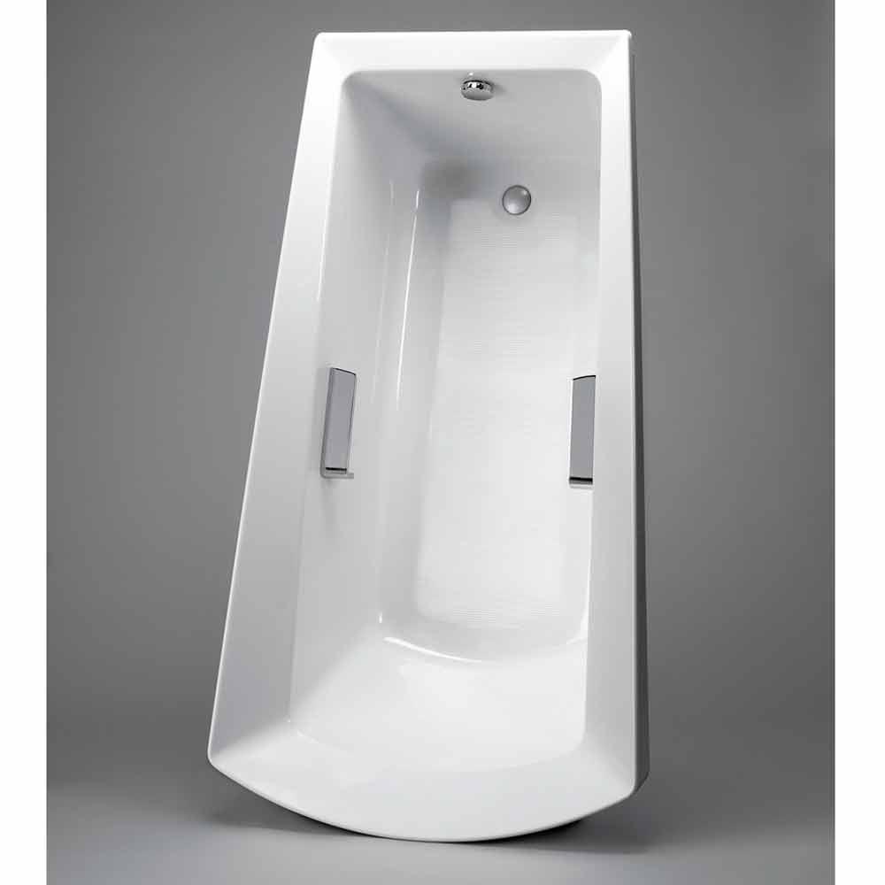 Toto Soir 233 E 174 Free Standing Bathtub Cotton White Free