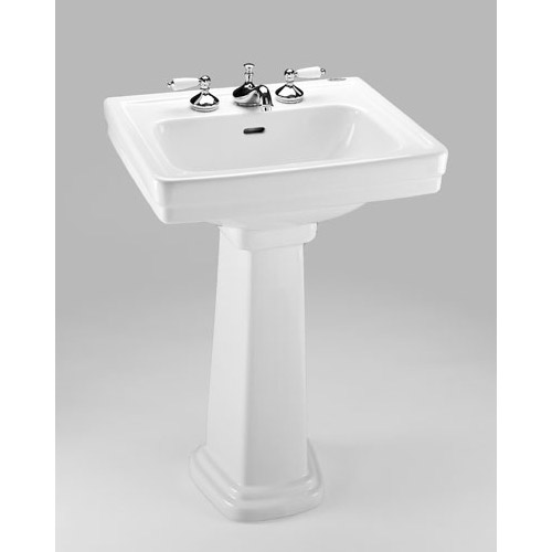 Toto Promenade 174 Small Lavatory Sink Only Free Shipping