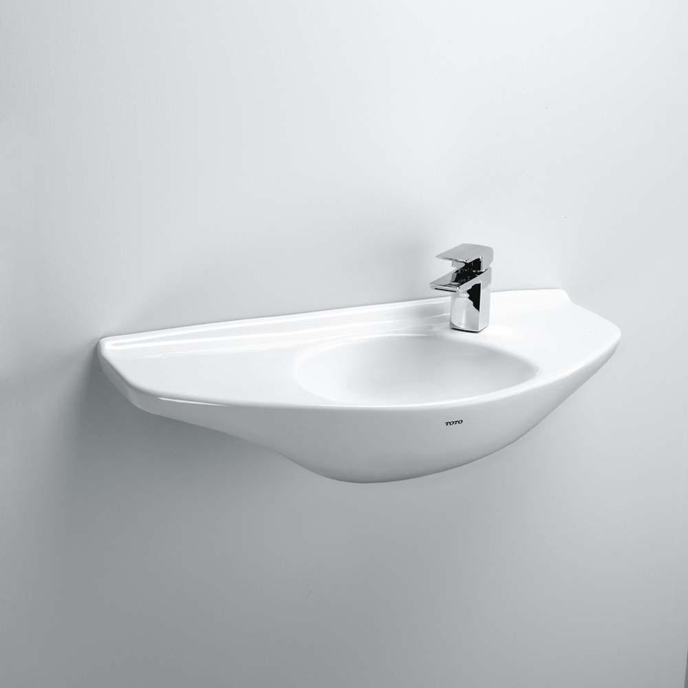 Toto Wall Mount Lavatory Free Shipping Modern Bathroom