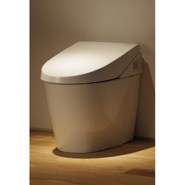 Toto Bathroom Fittings: TOTO Neorest® 550 Dual Flush Toilet, 1.6 GPF
