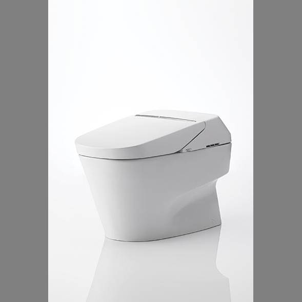 TOTO Neorest® 700H Dual Flush Toilet, 1.0/0.8 GPF with ewater+™ MS992CUMFG.01
