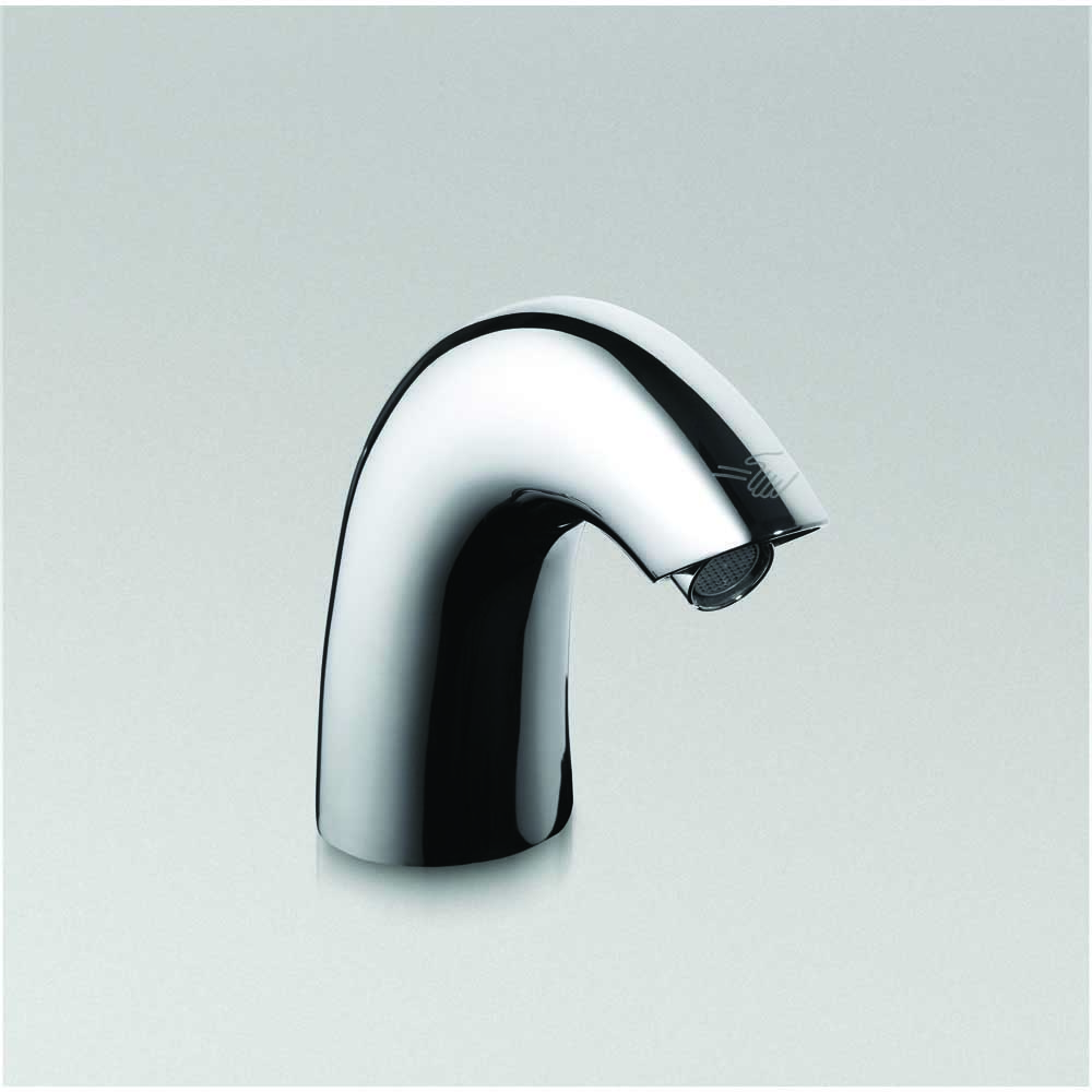TOTO Standard EcoPower Sensor Faucet, Thermal Mixing - 1.0 GPM ...