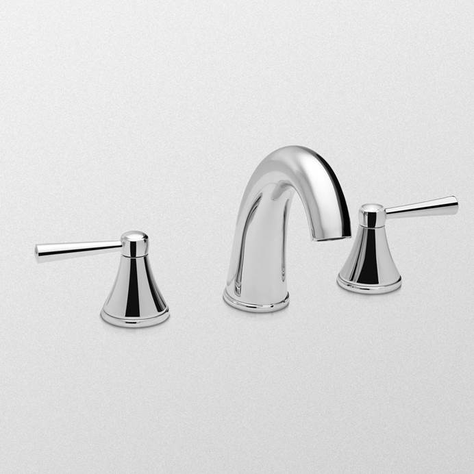 TOTO Silas Widespread Lavatory Faucet TL210DD