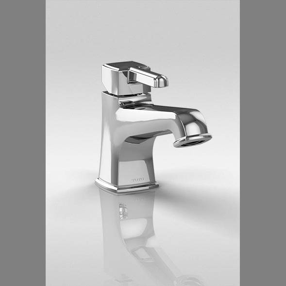 TOTO Connelly™ Single-Handle Lavatory Faucet TL221SD