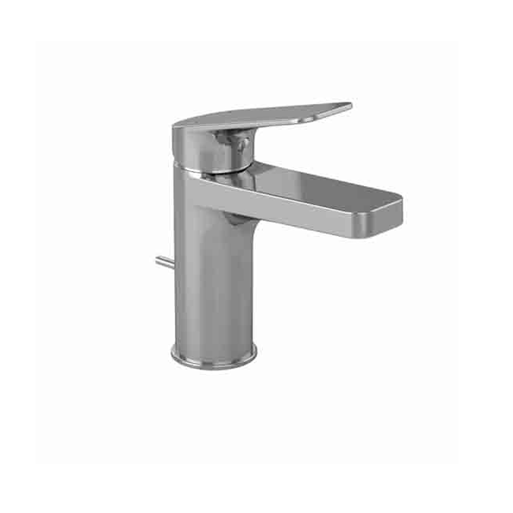 Toto Oberon S Single-Handle Faucet, Polished Chrome TL363SD.CP by Toto