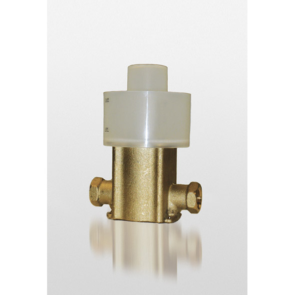 Toto Push Button Valve TS6P by Toto