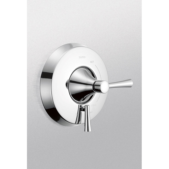 Toto Nexus 174 Pressure Balance Valve Trim With Diverter Free Shipping Modern Bathroom