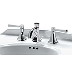 Toto Clayton Lavatory Sink Only Free Shipping