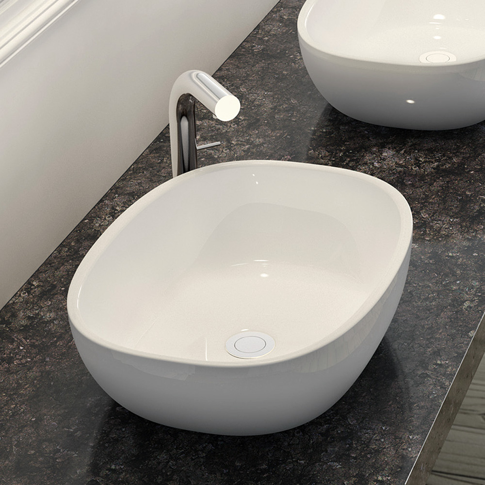 Barcelona 64 Vessel Sink by Victoria and Albert | Free