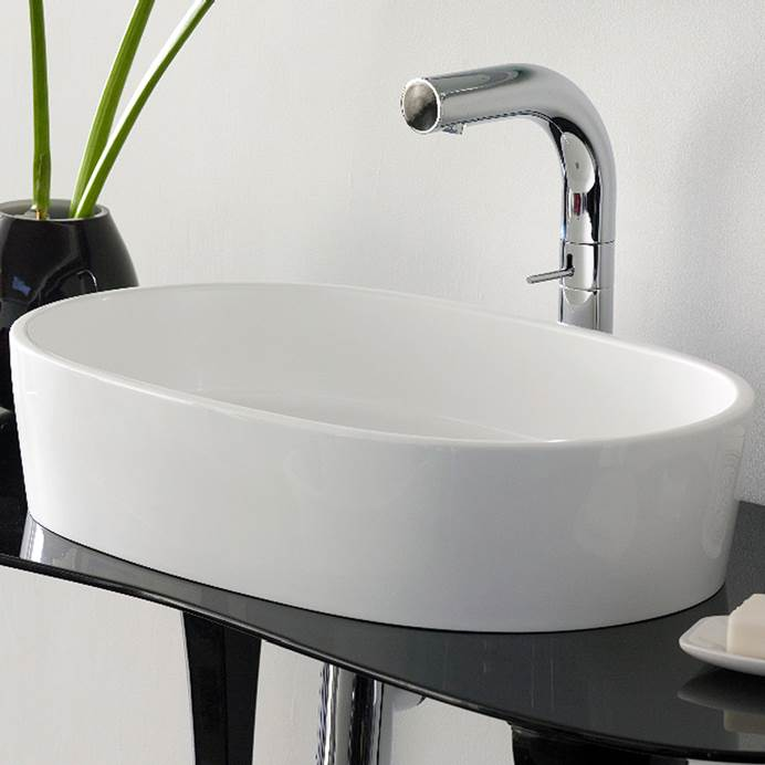 ios 54 Vessel Sink by Victoria and Albert VB-IOS-54-NO (CS718)