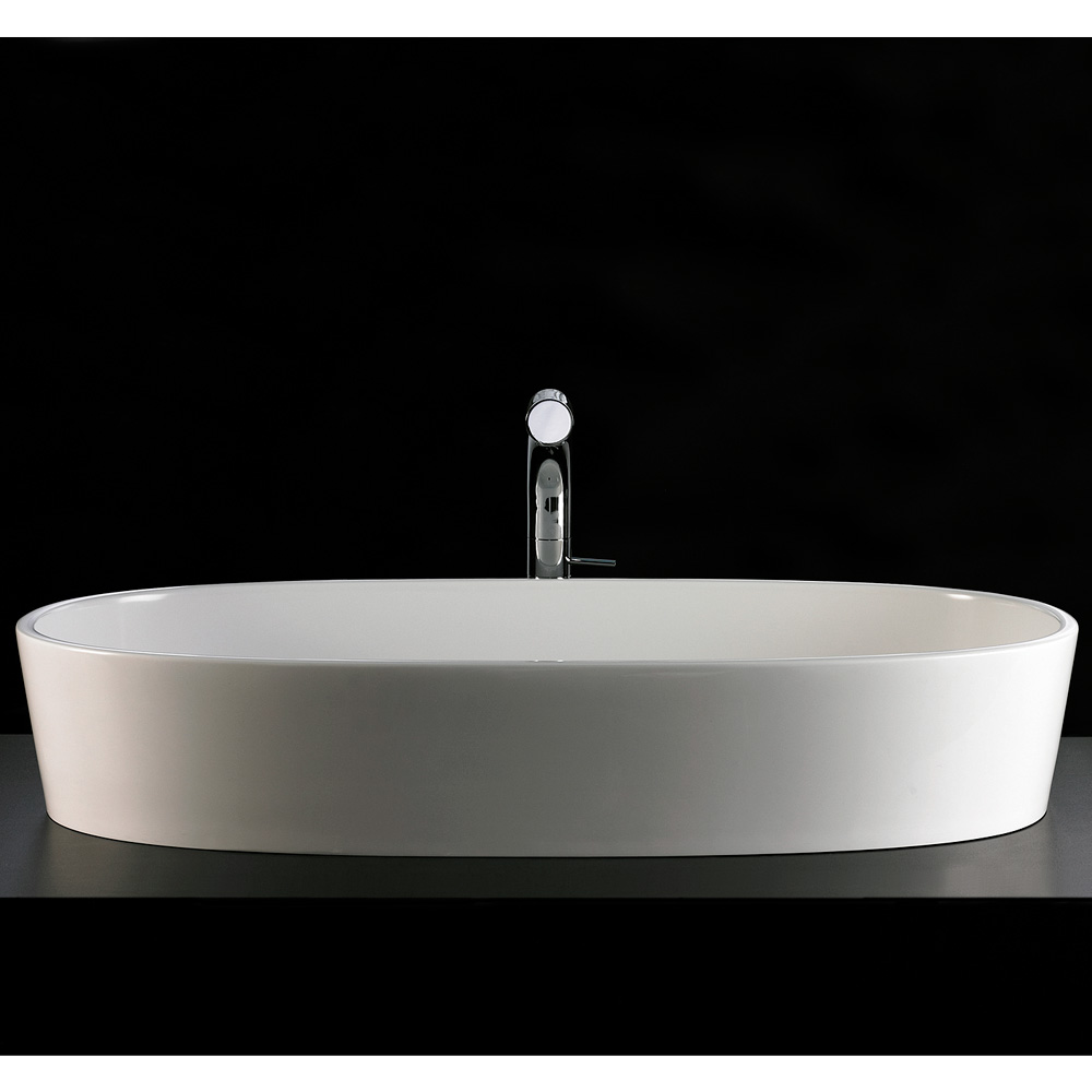 Ios 80 Vessel Sink By Victoria And Albert Free Shipping