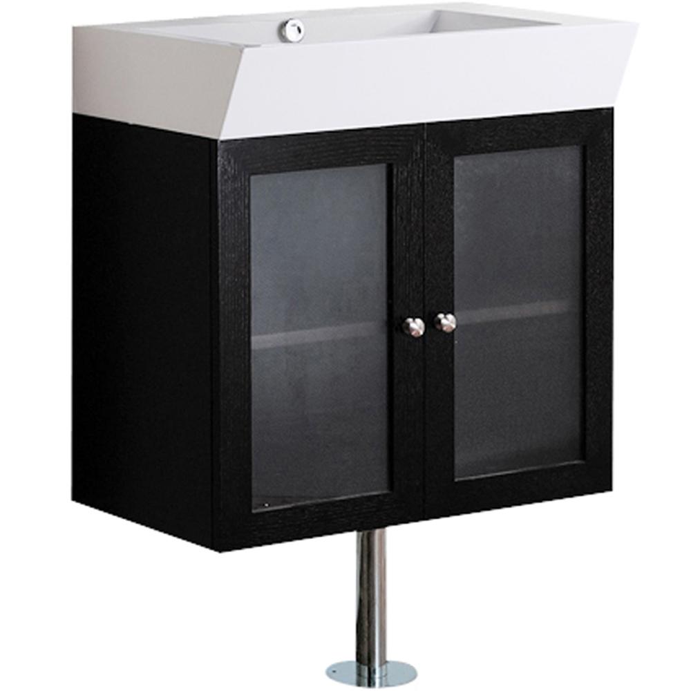 Vigo bathroom vanity
