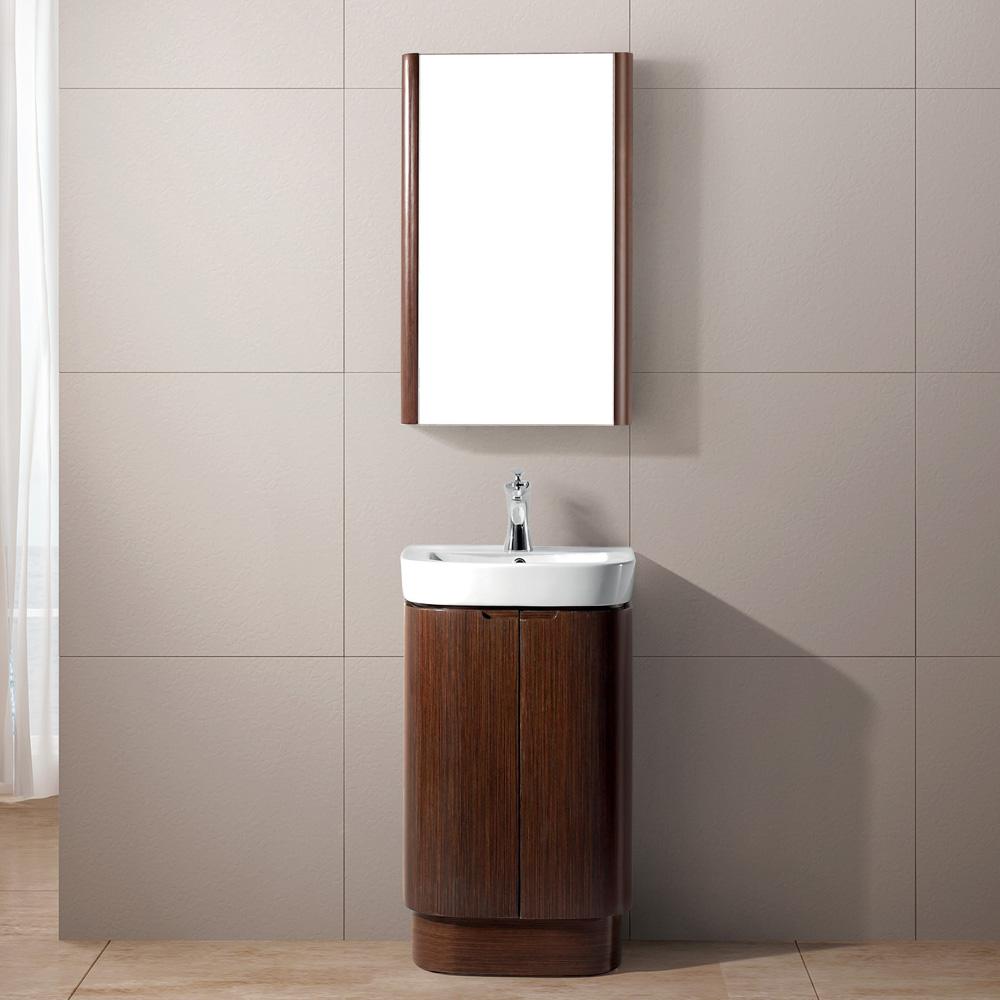 48 Inch Bathroom Vanity Single Sink