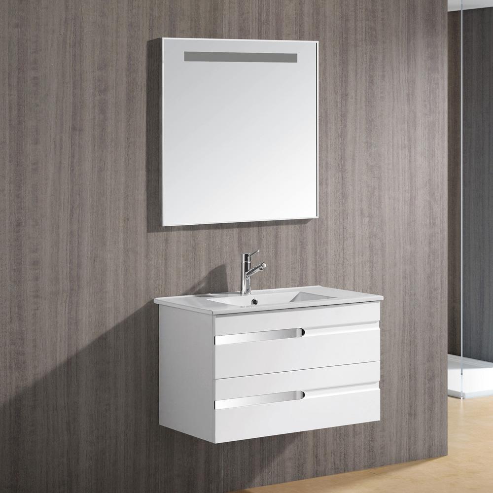 Vigo 32 Quot Ethereal Petit Single Bathroom Vanity With Mirror