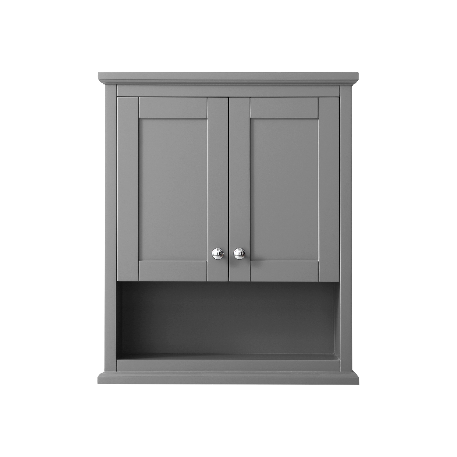 stunning bathroom shelves over toilet storage | Avery Over-Toilet Wall Cabinet by Wyndham Collection ...