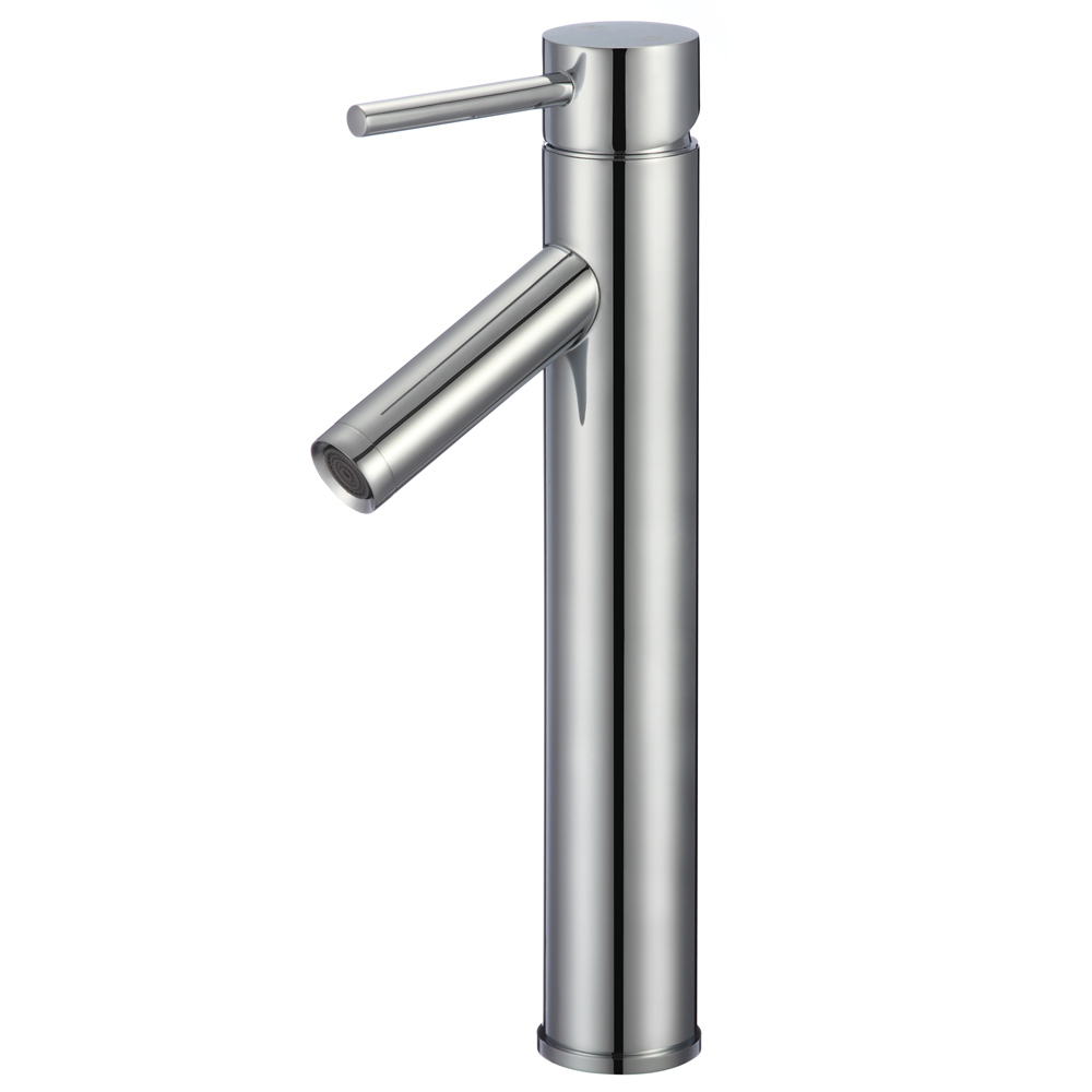 Precis Tall Single-Hole Bathroom Faucet | Free Shipping ...